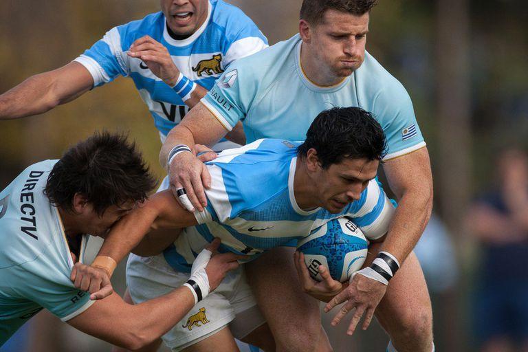 Matías Moroni y Tomás Cubelli volvieron y entusiasman a Pumas y Jaguares