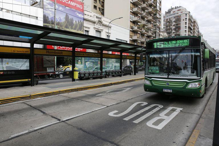 La expansión de la red de Metrobus forma parte de las medidas para fortalecer el transporte público