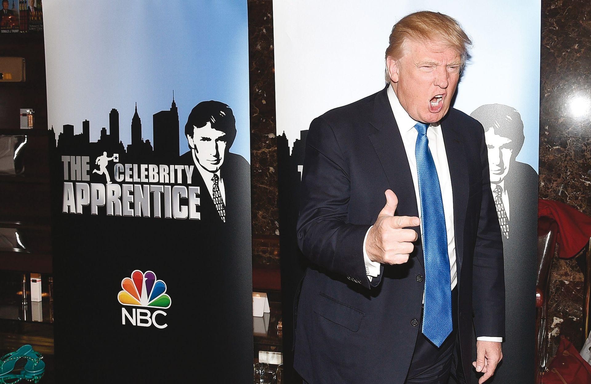Telerrealidad. De Gran Hermano al programa protagonizado por Donald Trump , los realities han sido mucho más que un éxito de la TV