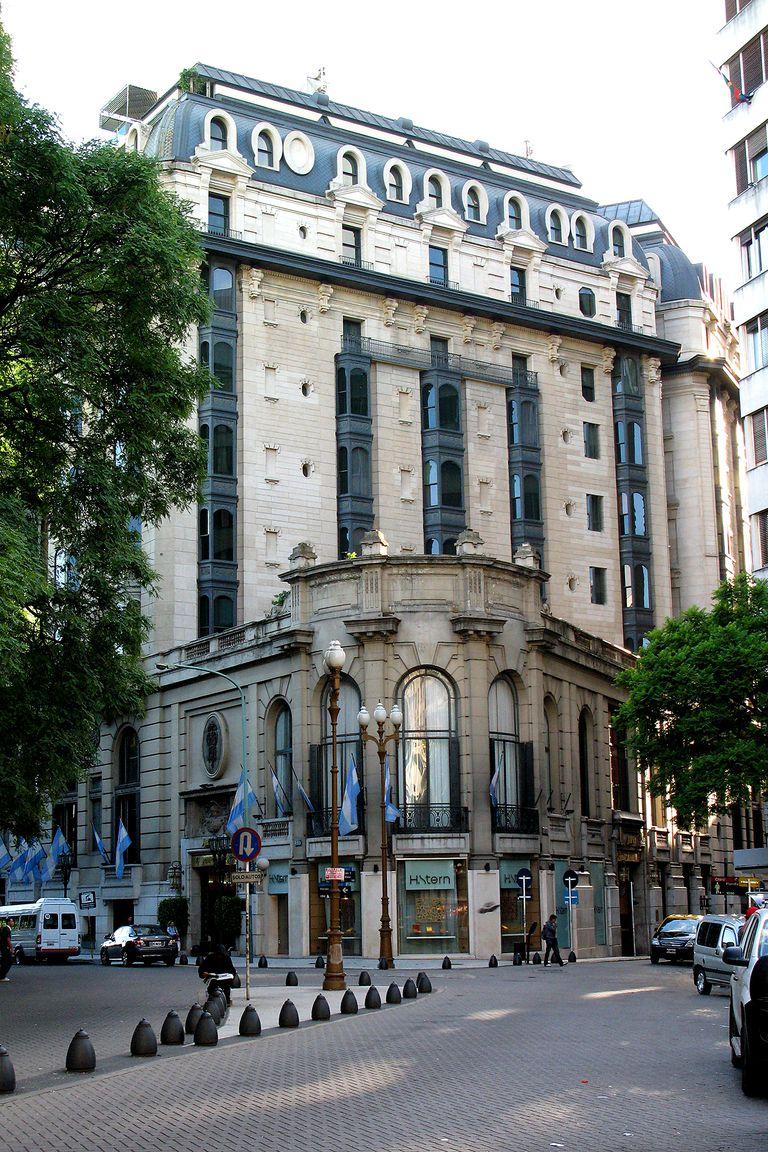 Los dueños del Alvear harán residencias en un emblemático hotel porteño