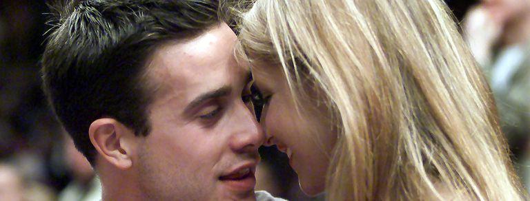 Sarah Michelle Gellar y Freddie Prinze Jr.: el amor que alejó el dolor