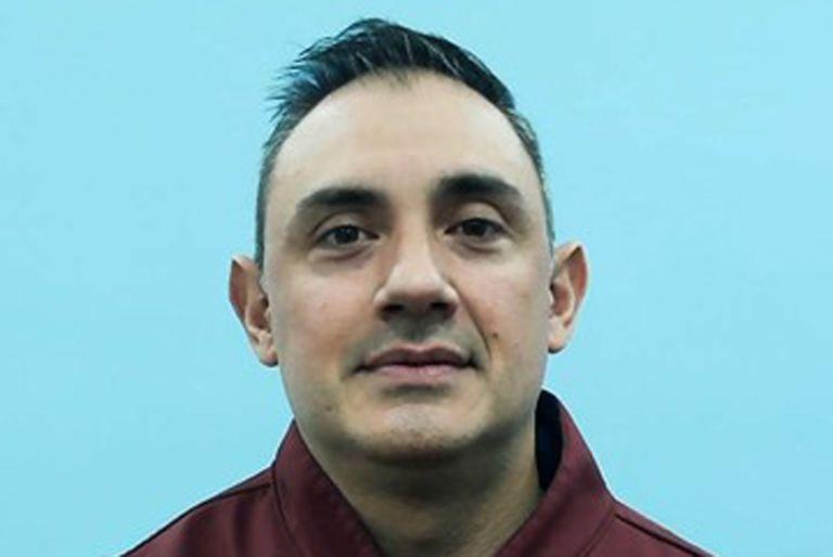 El subcomisario Becker fue asesinado en Tres de Febrero