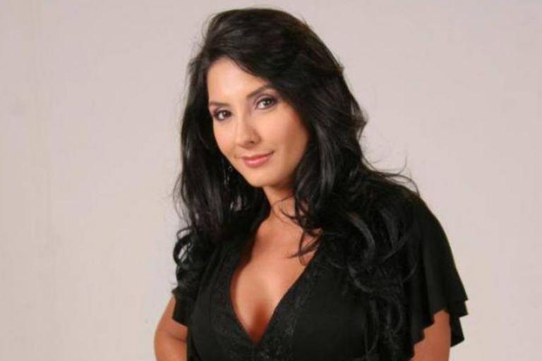 Liliana Lozano se dio a conocer en 1994 luego de ser nombrada Reina del Bambuco