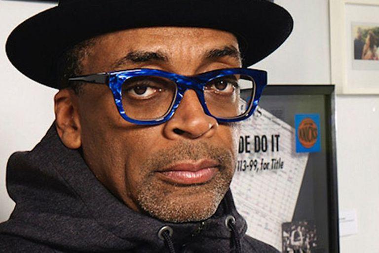 Spike Lee defendió a Woody Allen y luego pidió perdón