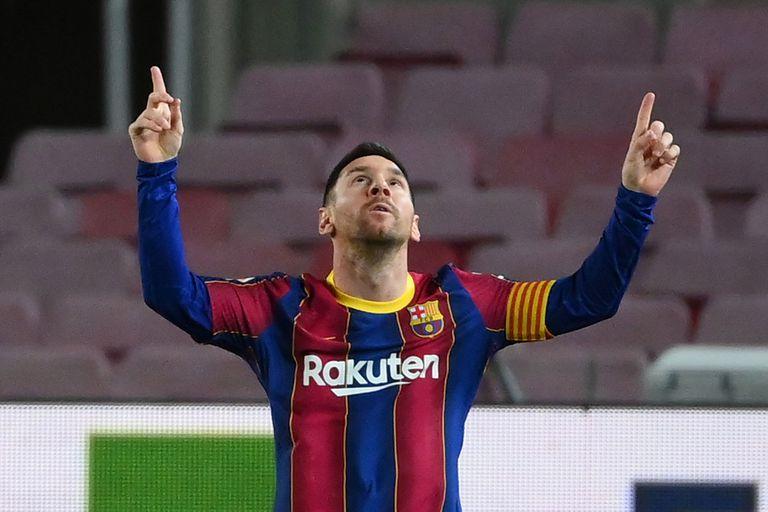 Agenda de TV: el Barcelona de Messi busca una semifinal y juega el Leeds