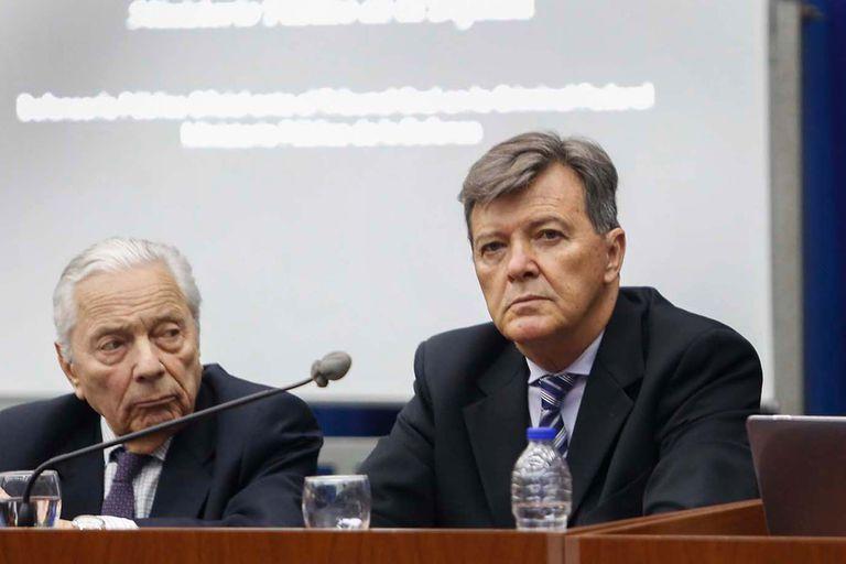 Tras su absolución en La Rioja, Milani afronta en Tucumán el segundo juicio por delitos de lesa humanidad