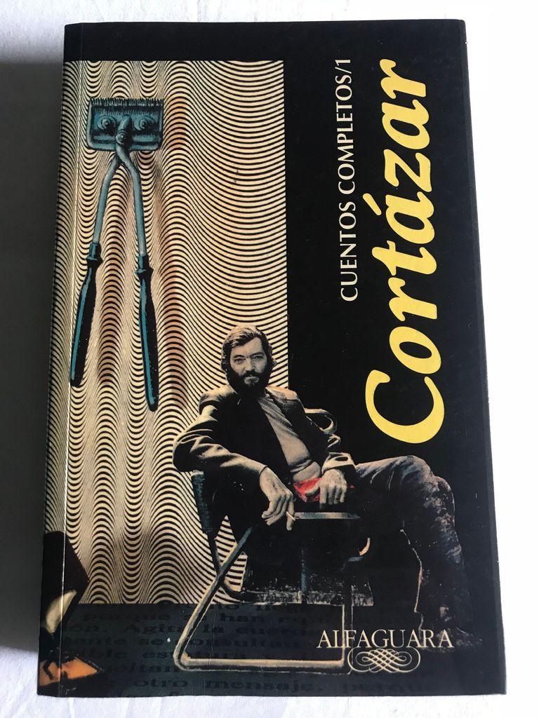 Cuentos completos - Julio Cortázar