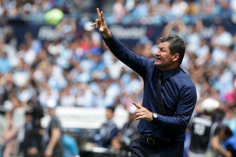 En zona de riesgo: el futuro de San Lorenzo, atado a la Copa Argentina