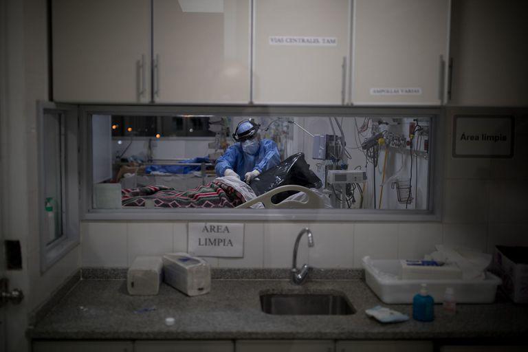 Coronavirus en Argentina hoy: cuántos casos registra Río Negro al 26 de abril