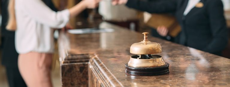 Hoteles al paso: la transformación de los 5 estrellas para placer de los vecinos