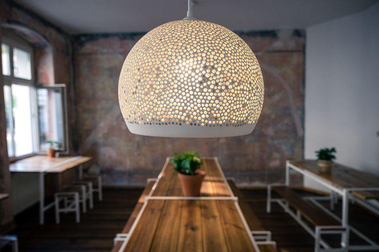 Deco: 10 consejos para elegir las lámparas de tu casa sin gastar mucho