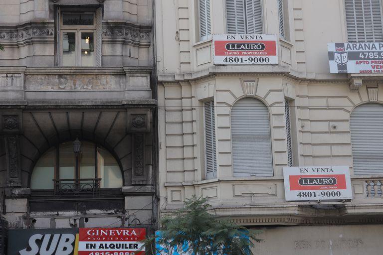 Cuánto cayó el precio de las propiedades en el Gran Buenos Aires
