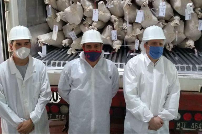 Carne de cabra: un frigorífico de Córdoba comenzó a exportar a Sri Lanka