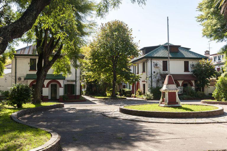 Las pintorescas casas que lo componen se inauguraron hace casi 100 años para ser destinadas a obreros y empleados de la zona con pocos recursos