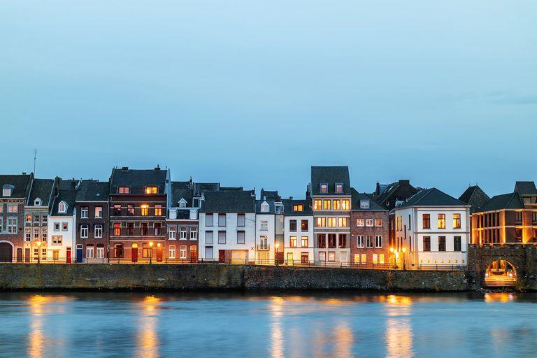 ¿Amante de Ámsterdam? Es hora de conocer Maastricht