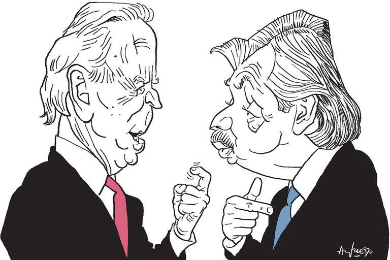 Fernández ensaya un acercamiento a los Estados Unidos