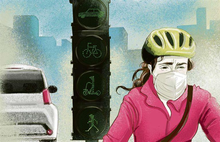 La irrupción de la micromovilidad, el distanciamiento social y nuevas formas de consumo desafían el futuro del transporte