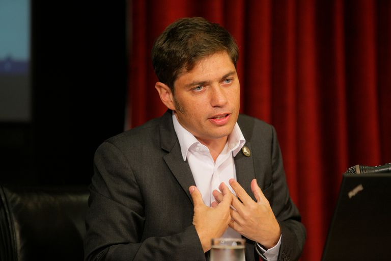 """La oposición cuestionó las medidas económicas y las calificó de """"parches"""""""