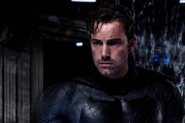 Después de dos películas interpretando al superhéroe, el actor se despidió del personaje en una entrevista televisiva