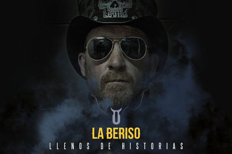 """Rolo Sartorio sobre """"Llenos de Historias"""" el documental inédito de La Beriso"""