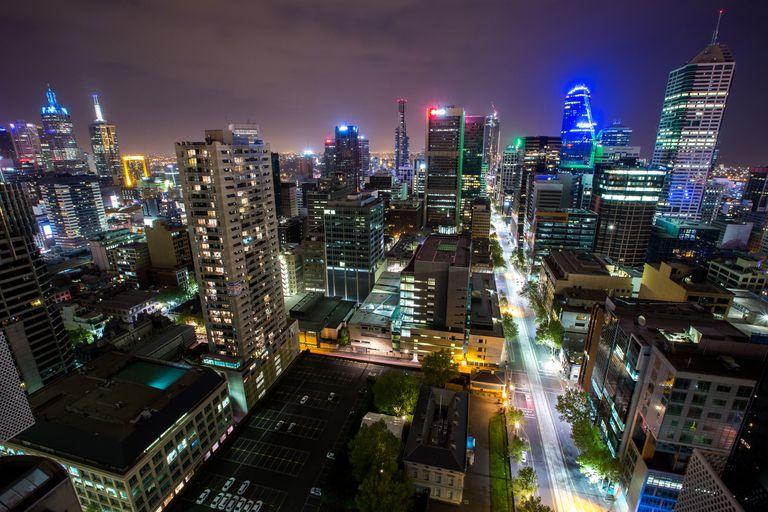 Cómo serán las ciudades del futuro