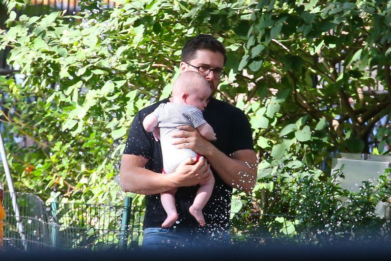 De las hebillas de Keanu Reeves en el rodaje de John Wick al paseo de Kit Harington y su hijo