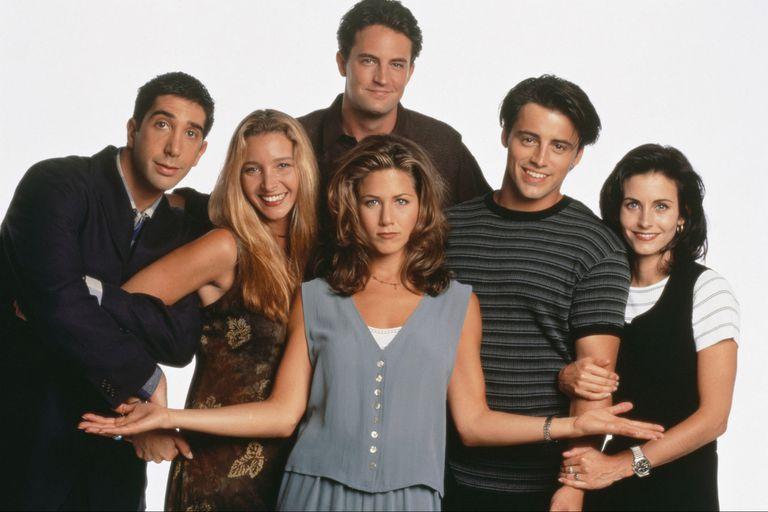 David Schwimmer se une a la lista de actores que descartan el regreso de Friends