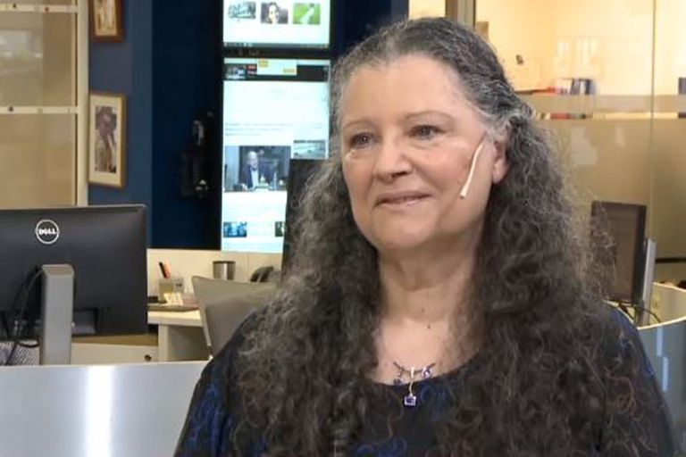 Diana Maffía, en +INFO