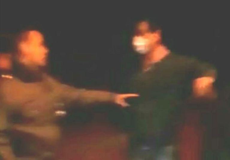 El intendente de Eldorado fue detenido
