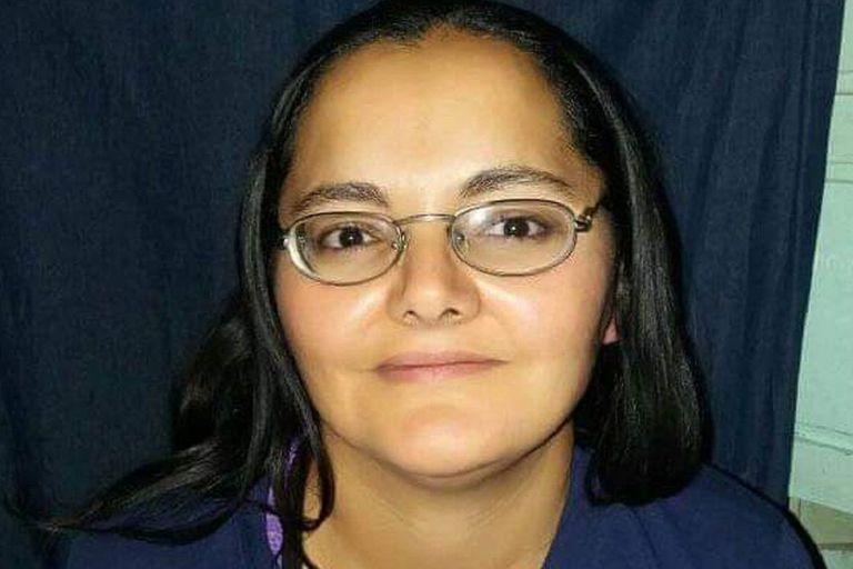 Griselda Guerra fue asesinada en Mendoza por el padre de sus hijos