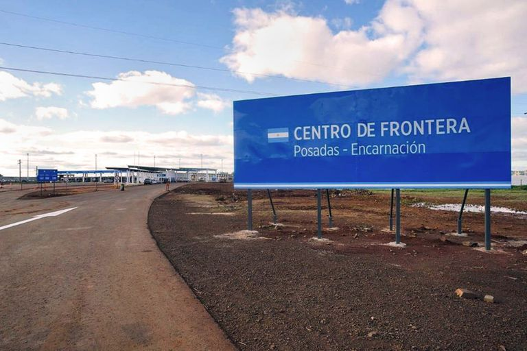 Alerta. Investigan en la frontera un aviso sobre la preparación de un atentado