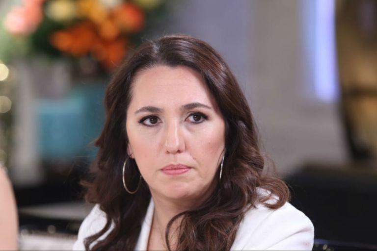 Narda Lepes se refirió a las situaciones de acoso en el rubro gastronómico, luego de que la pastelera Trinidad Benedetti denunciara públicamente al cocinero Pablo Massey
