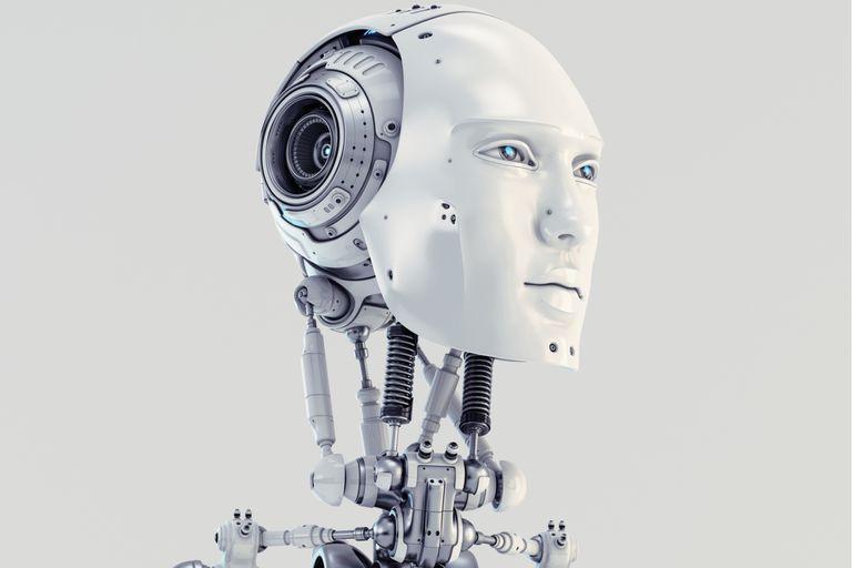 Quien reciba el pago dará permiso a que su rostro se use como cara de miles de robots