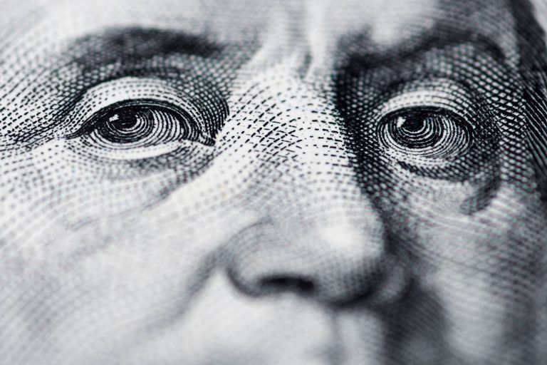 La cantidad de compradores certifica que el apetito por el dólar resultó cada vez más reprimido