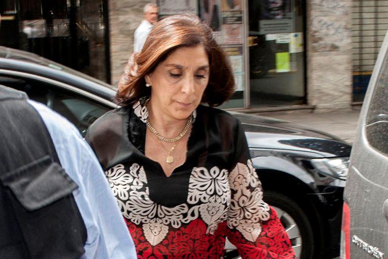 Silvia Majdalani deberá declarar hoy en Lomas de Zamora
