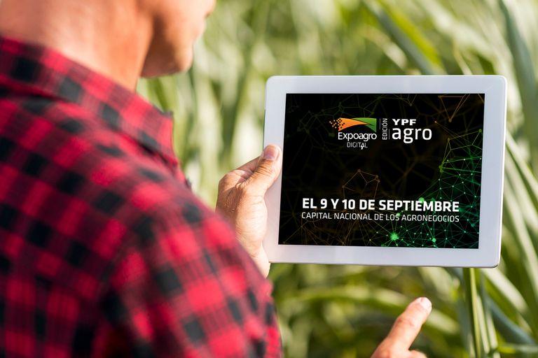 Expoagro Digital: las imperdibles ofertas y créditos para quienes la visitan