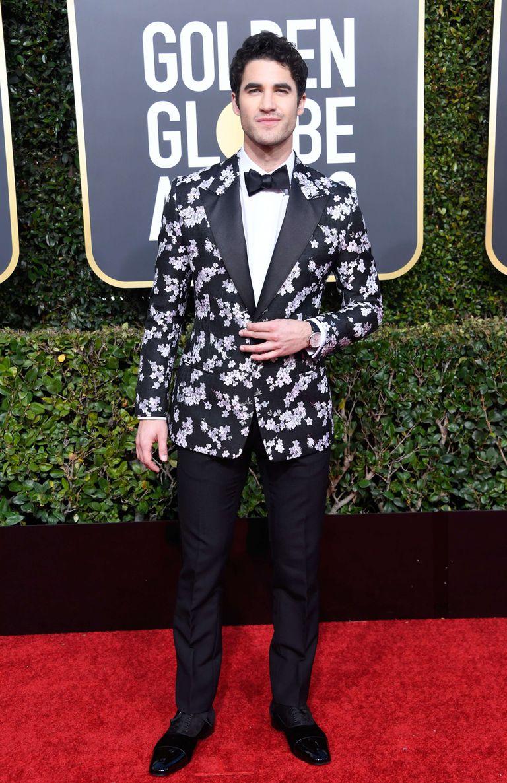 Darren Criss, nominado por su trabajo en El asesinato de Gianni Versace: American Crime Story