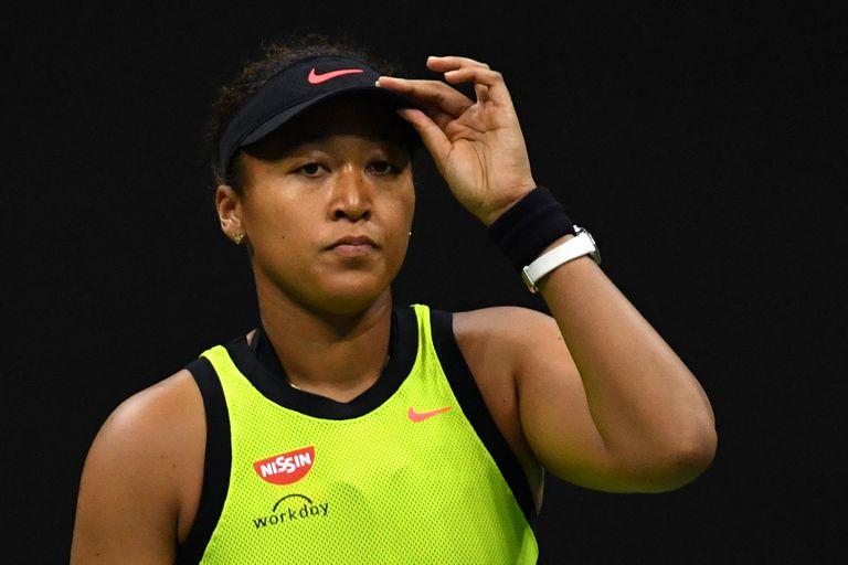 Naomi Osaka quedó eliminada del US Open ante la canadiense Leylah Fernandez, de apenas 18 años