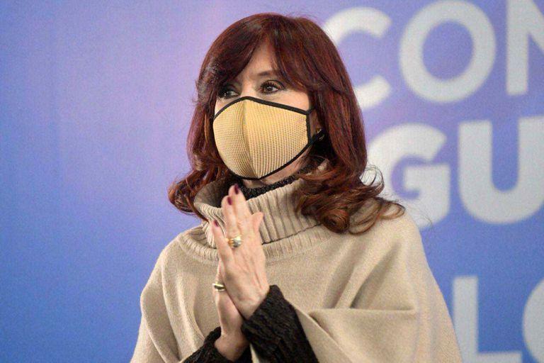 La despedida de Cristina al publicista que acompañó a Néstor en las elecciones de 2003