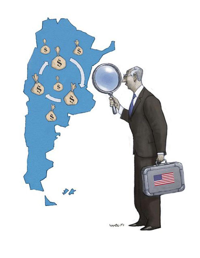 Cuadernos: EE.UU. comienza a investigar a empresas argentinas