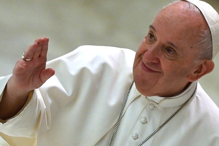 Los dichos del Papa tuvieron amplia repercusión