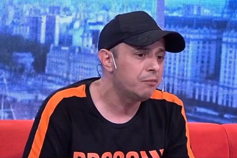 El Dipy volvió a protagonizar otro duro cruce en Twitter. En esta oportunidad discutió con Camilo Vaca Narvaja.