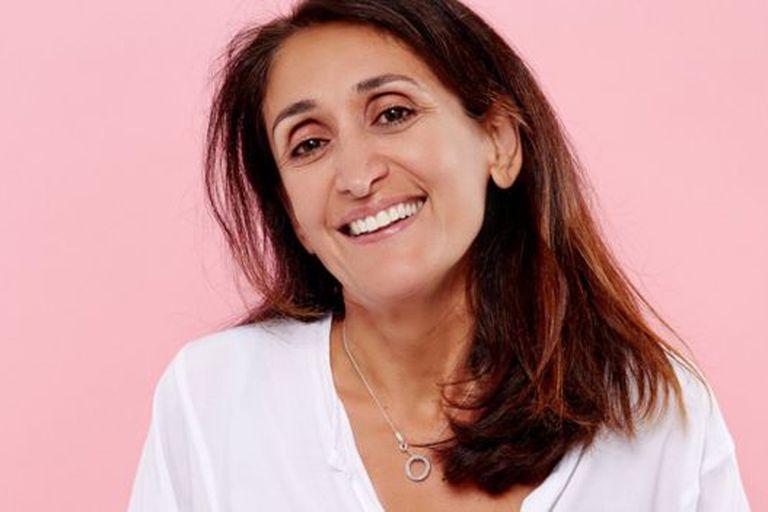 Amika George empezó su campaña para combatir la pobreza menstrual cuando tenía 17 años