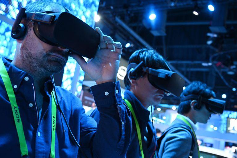 Cómo perder el miedo a hablar en público gracias a la realidad virtual