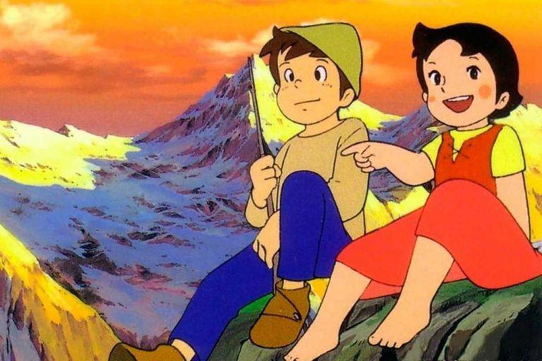 Recomendado: grandes series animadas retro para ver en streaming