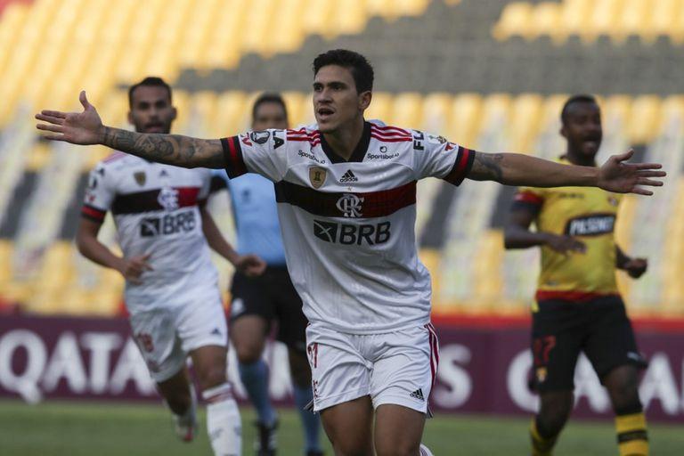 Flamengo. La odisea del campeón: 12 bajas por Covid, partido en duda y victoria