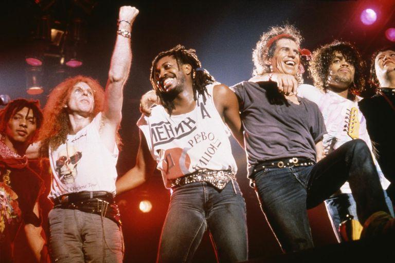 Como en los Stones, Keith Richards apuesta como solista a las ediciones de lujo