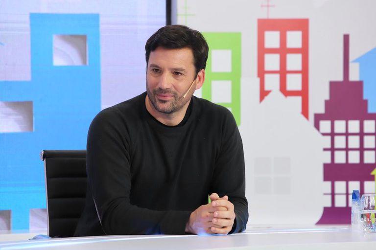 Älvaro García Resta, Secretario de Desarrollo Urbano de la Ciudad de Buenos Aires