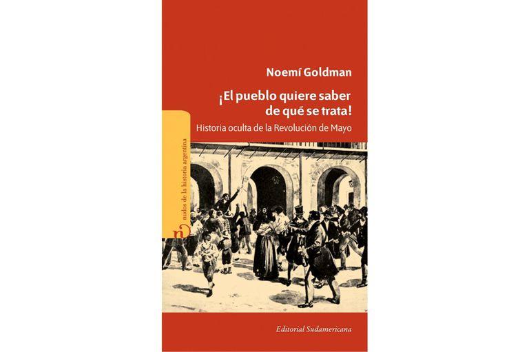 La autora estudia el contexto internacional y local de la Revolución
