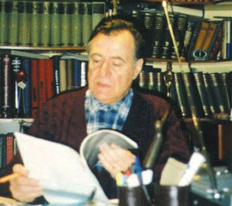 Murió el reconocido periodista de espectáculos Francisco Loiácono